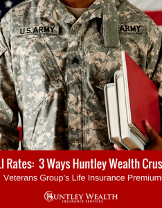 Vgli rates also are high let huntley wealth crush them today rh insuranceblogbychris