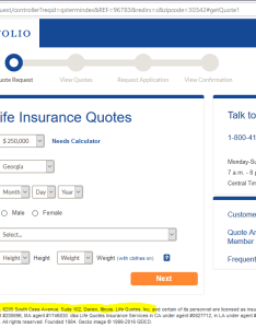 Geico life insurance also best quotes by age term no exam  whole rates rh insuranceblogbychris