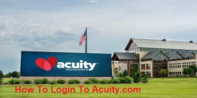 Acuity Agent Login – How To Login To Acuity.com