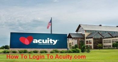 Acuity Agent Login