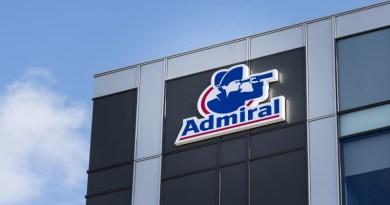 Admiral Car Insurance Login
