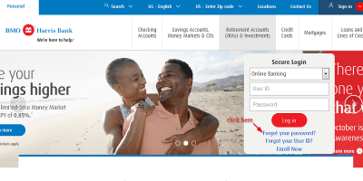 BMO Harris Bank Login: Sign In – Manage Your Account