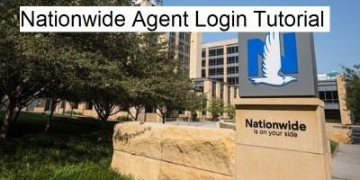 Nationwide Agent Login: How To Login, Pay Bills Online