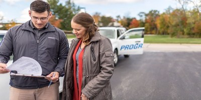 Progressive Auto Login | Progressive Payment Options