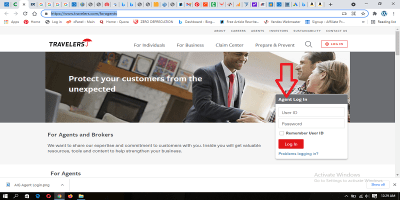 Travelers Insurance Agent Login: How To Login, Pay Bills