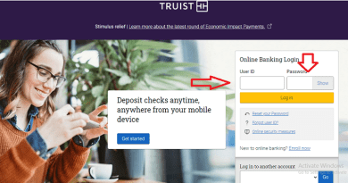 BBT Online Banking Login