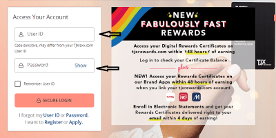 TJMaxx Credit Card Pay Bill: How To Pay Online, Pay Without Login