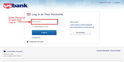 US Bank Credit Card Login: How To Login, Pay Bills Online