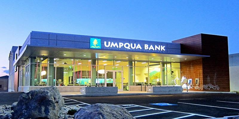 Umpqua Bank Log in