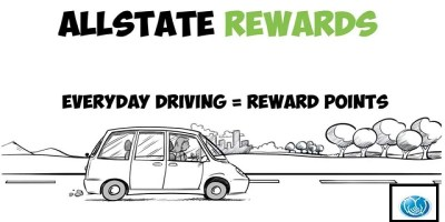 Allstate Drivewise Rewards: How to Earn or Redeem Points