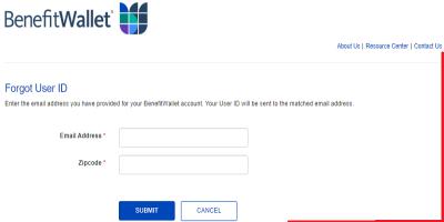 BenefitWallet Login | How to Login to My BenefitWallet Account