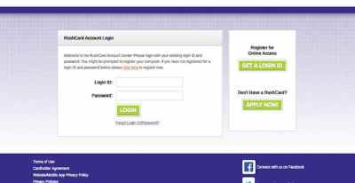 RushCard Login | Card Activation | Rushcard Customer Service