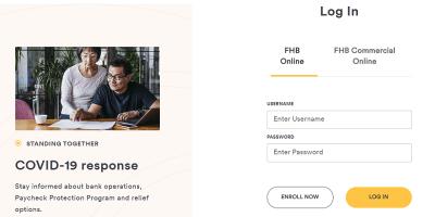 First Hawaiian Bank Login | Online  Enrollment & Customer Service
