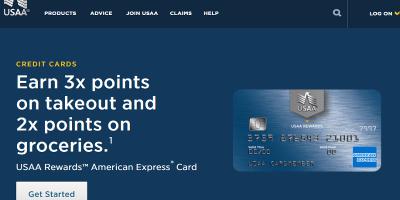 USAA Credit Card Login | USAA Card Activation | Make a Payment