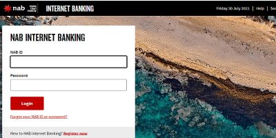 NAB Internet Banking Login | Register for NAB Online Banking