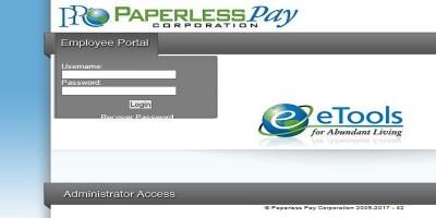 Securitas ePay Login   Paperless Pay Login   ePayroll Login