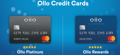 How To Apply For Ollo Credit Card   Ollo Credit Card login
