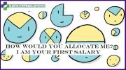 how to spend first salary - How To Spend First Salary