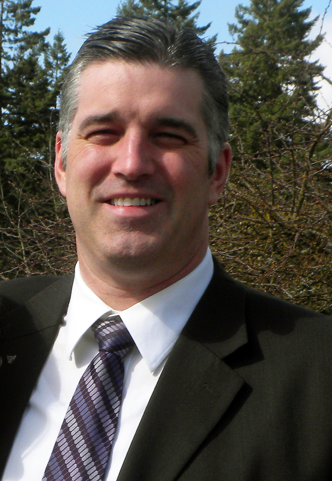 Brian Simpson, Cannabis Insurance Expert