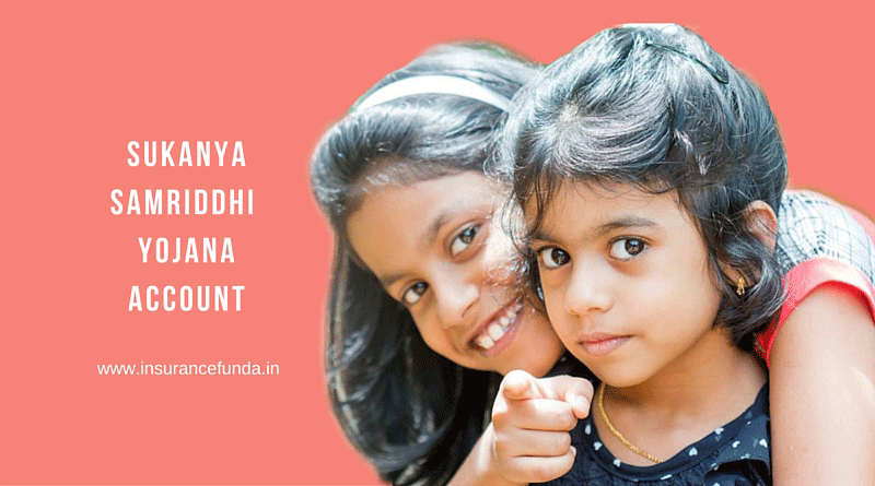 Sukanya Samriddhi Yojana Account Complete guide and Maturity calculator