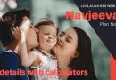LIC's Navjeevan Plan 853 -Details with Premium and Benefit Calculators