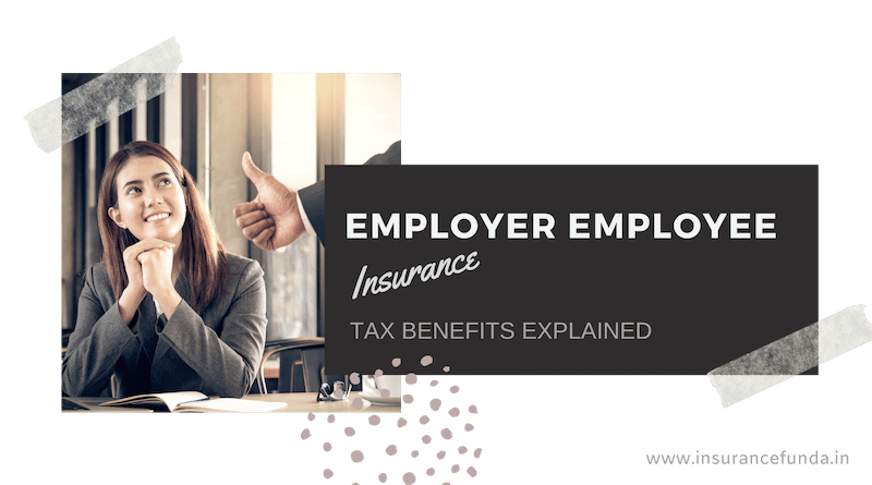 Employer-Employee insurance tax benefits explained