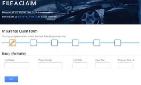 Empower Auto Insurance