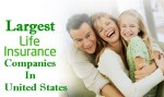 Largest Life Insurance Companies In United States
