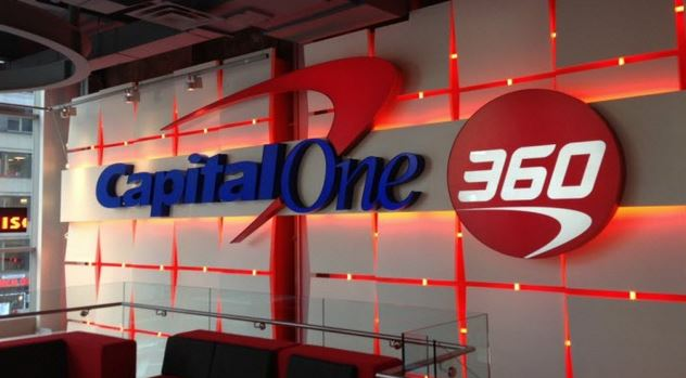 Capital One 360 Online banking Login