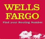 Wells Fargo Routing Numbers To Make Payments Through eServices