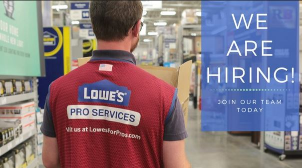 lowes Job Application form Archives - Insurance Gist