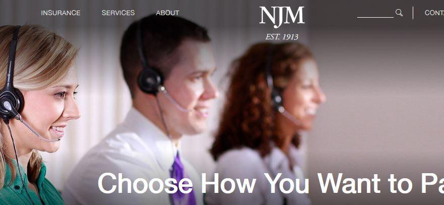 NJM Insurance Group Bill Pay