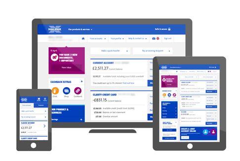 Halifax Online Banking Registration