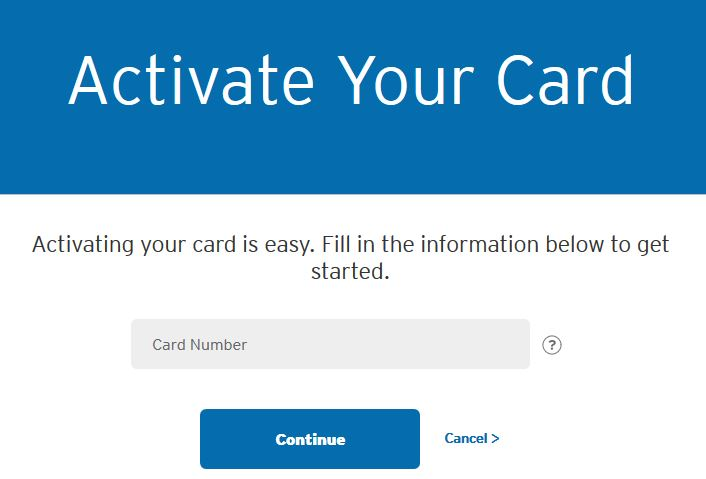 5 Steps To Activate Citi Cards Online at www.citi.com/activate