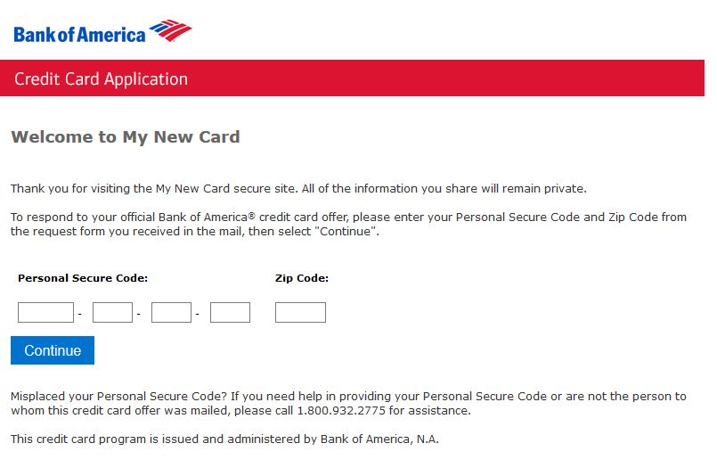 Bank Of America American Express Card Travel Insurance