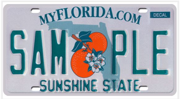 Florida Vehicle Registration Renewal