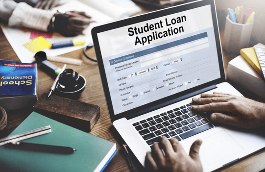 Citibank Student Loans Application