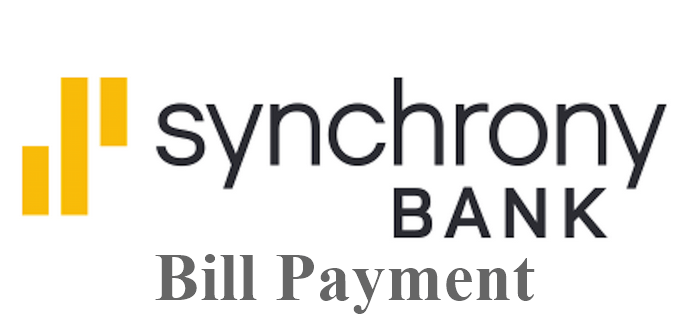 Synchrony Bank Bill Payment