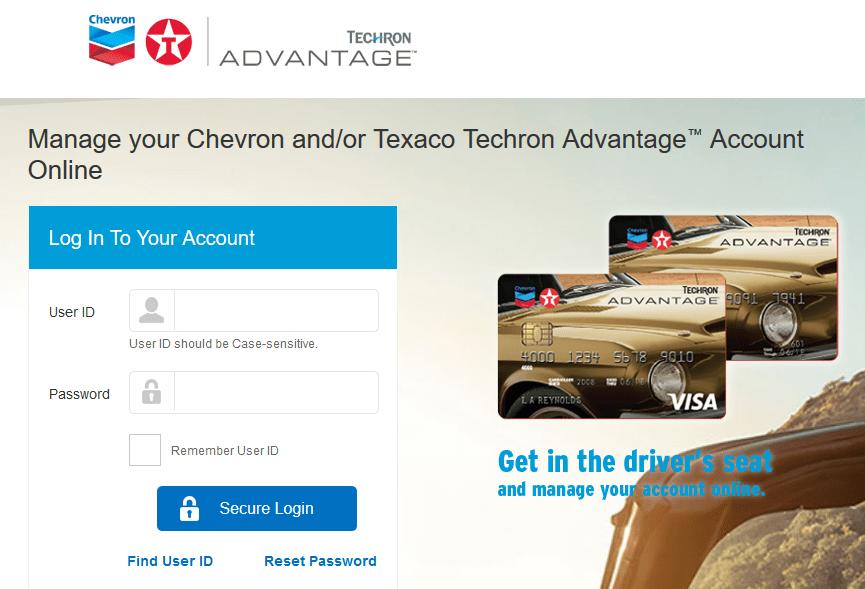 www.Chevrontexacocards.com