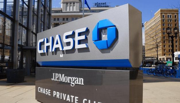 JPMorgan Chase Bank Mortgage Payment