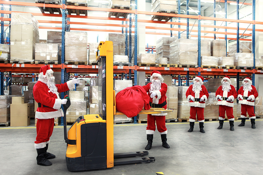 Risk Managers Find Santa Exposed Urge 1 Billion Coverage