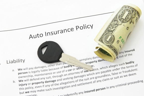 Liquidation Order Issued For Auto Insurer With More Than