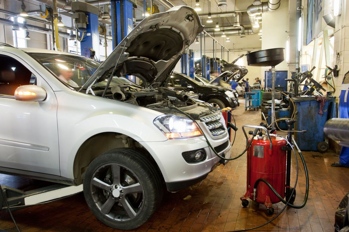 What To Do When You Need Auto Repairs.