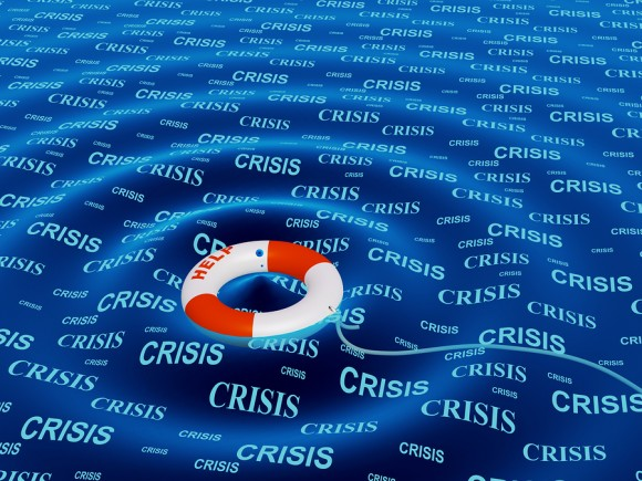 Image result for fourth turning crisis
