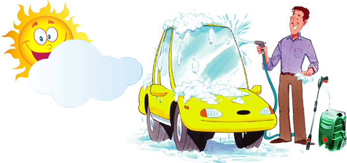 Maintaining Your Car in The Summers