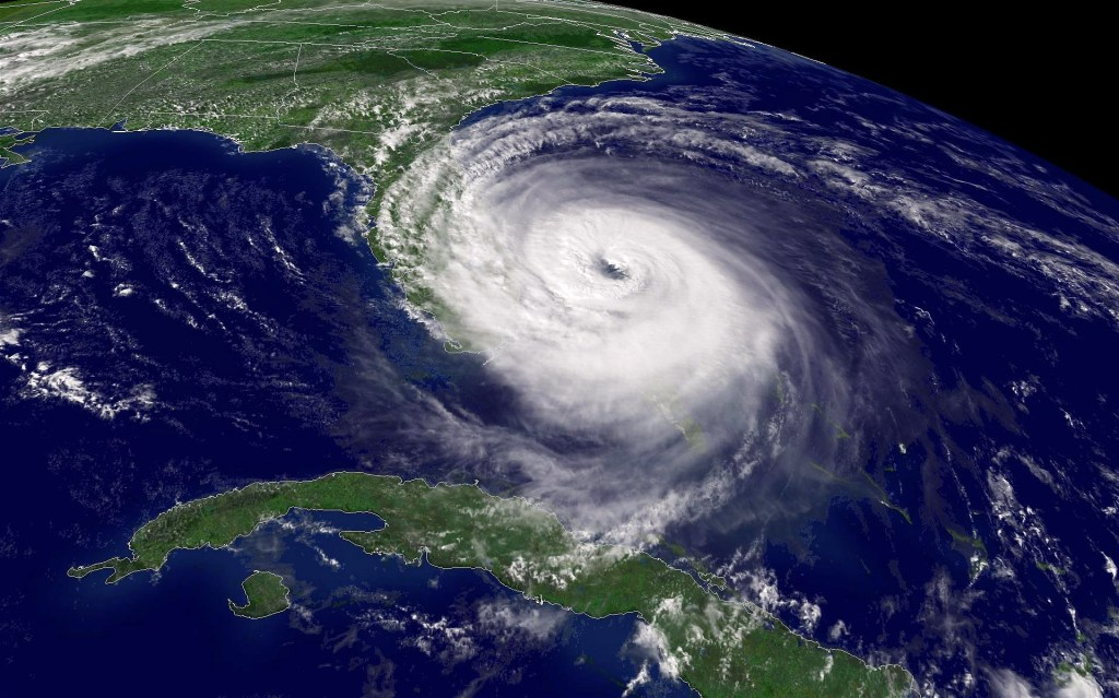 hermine hurricane in florida