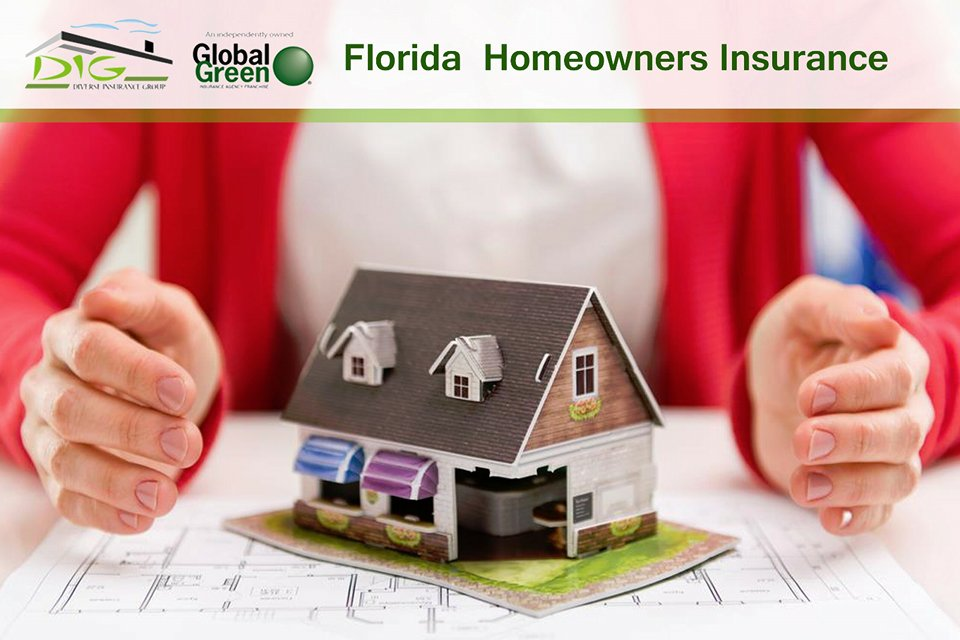 Florida Homeowners Insurance