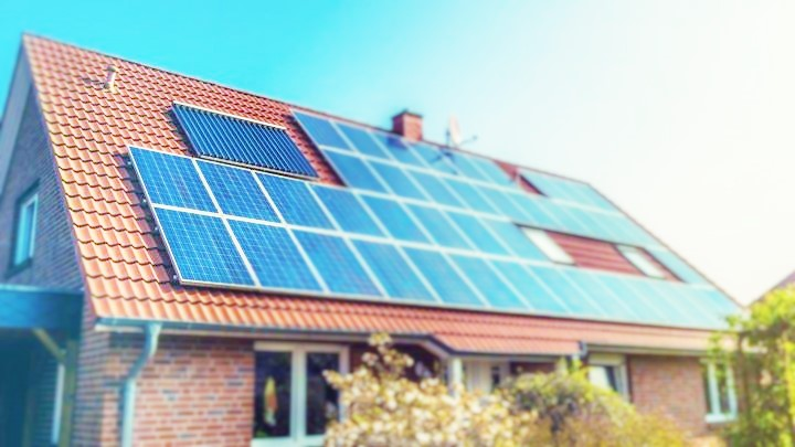 homeowners insurance solar panels
