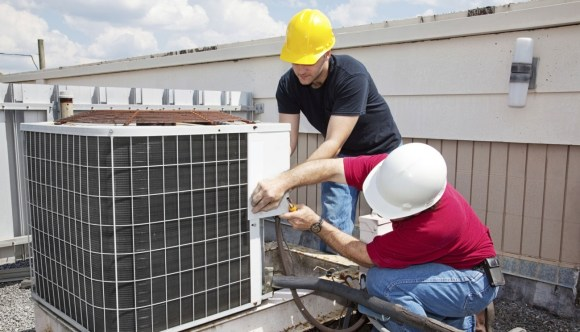 HVAC Maintenance
