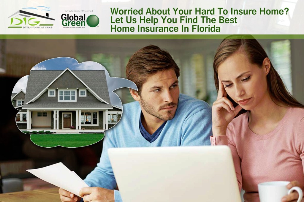 best home insurance in Florida